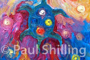 Ancient Wisdom by Paul Shilling